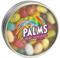 Jelly Belly® Round Window Tin
