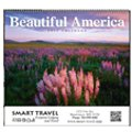 2013 Beautiful America Calendars