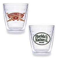 12 oz. Tervis® Tumblers with Enclosed Logo