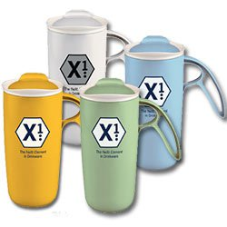 X-One Mugs, 14 oz.