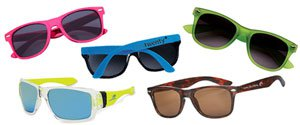 Custom Sunglasses | Personalized Sunglasses from PrintGlobe