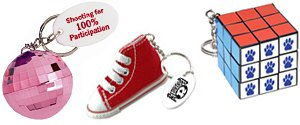 novelty keychains