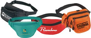 Custom Fanny Packs | Personalized Fanny Packs | Customized Fanny Packs