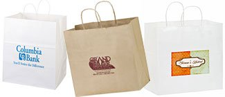 Custom Carryout Bags | Takeout Bags