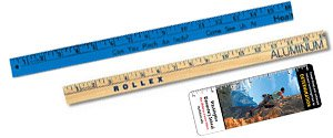 Promotional Rulers | School Rulers