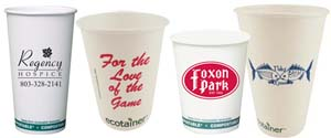 Biodegradable Paper Cups | Eco-friendly Paper Cups
