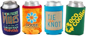 Custom Personalized Can Koozies | PrintGlobe