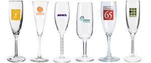 Wholesale Champagne Flutes | Etched Champagne Flutes