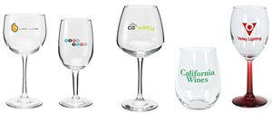 Personalized Wine Glasses | Etched Wine Glasses