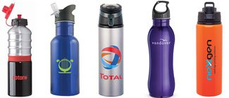 Custom Stainless Steel Bottles | Personalized Metal Water Bottles