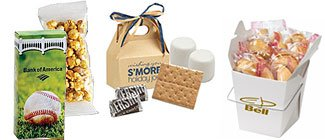 Cookie Gifts | Promotional Popcorn | Cookie Gift Boxes
