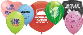 Custom Balloons | Personalized Balloons