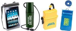 Waterproof Containers | Water Tight Containers