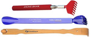 Promotional Backscratchers | Personalized Backscratchers