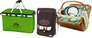 Wholesale Picnic Baskets | Discount Picnic Baskets