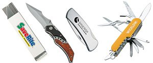 Custom Personalized Knives | Promotional Pocket Knives