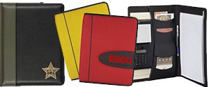 Executive Padfolios | Promotional Padfolios