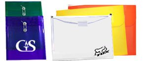 Wholesale Plastic Envelopes  | Personalized Envelopes