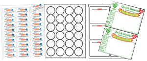 Laser Printer Labels | Laser Printer Stickers (Page 2) (Page 2)