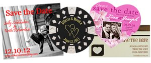 Discount Save the Date Magnets