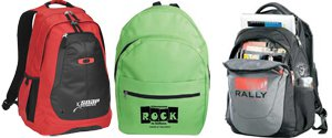 Custom Backpacks | Personalized Backpacks