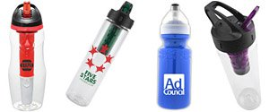Water Bottles with Filters | Custom Filter Water Bottles