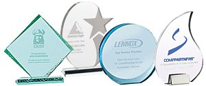 Affordable Acrylic Awards | Custom Acrylic Awards