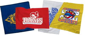 Rally Towels and Spirit Rags