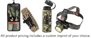 Game Knives | Flashlights | Survival Bracelets | Shooting Accessories