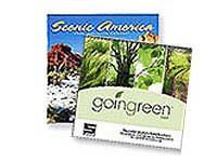 Eco-Friendly Calendars