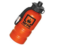 The Sahara 20 oz. Aluminum Sports Bottles