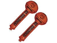 Thunder Stix Noisemakers, Ball Shaped