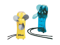 Mini Fans, Turbo Flashlight