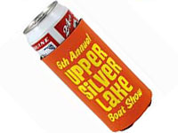 24 oz. Large Can Koozies