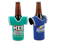 Koozies, Bottle Jersey