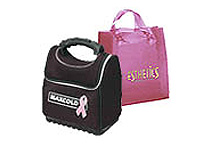 Breast Cancer Awareness Bags and Totes