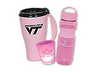 Breast Cancer Awareness Drinkware