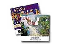 Spanish Language Calendars
