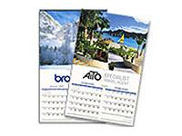 Tear-Off Calendars