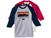 Athletic Shirts and Jerseys