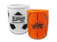 Insulated Sport Can Holders