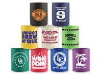 Koozies, Can Coolie