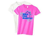 Anvil Ladies Basic Cotton T-Shirts