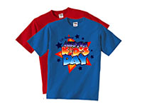 Fruit of the Loom Youth T-Shirts