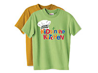 Hanes Youth 50/50 Cotton T-Shirts