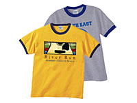 Gildan Ultra Cotton Ringer T-Shirts