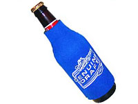 Long Neck Bottle Koozies