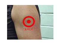 "Temporary Tattoos, 1.5"" x 2"""