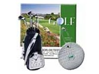 Executive Golf Gifts