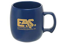 10.5 oz. Biodegradable Natural Plastic Coffee Mugs